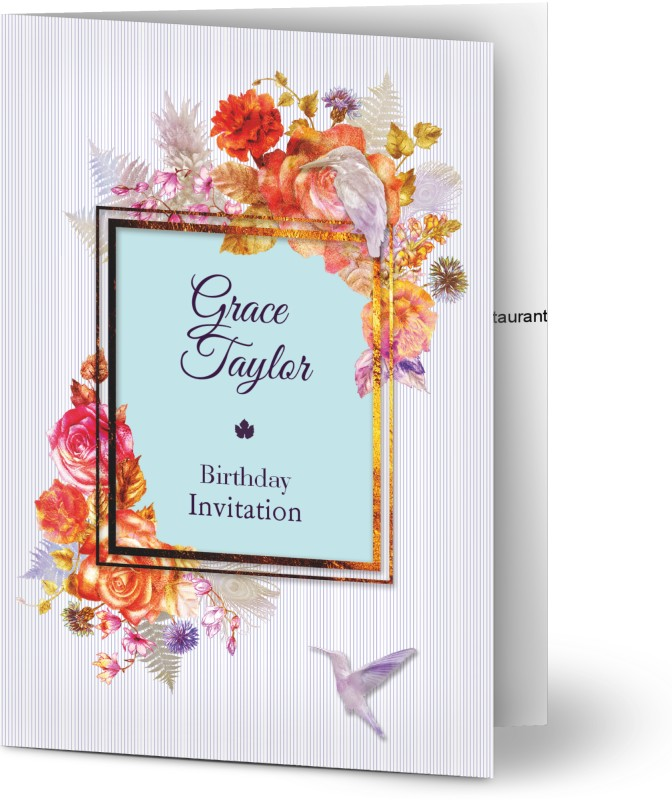 personalised 30th birthday invitations optimalprint