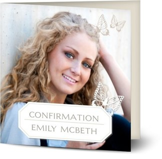 confirmation invitation cards w free photo uploads designs online