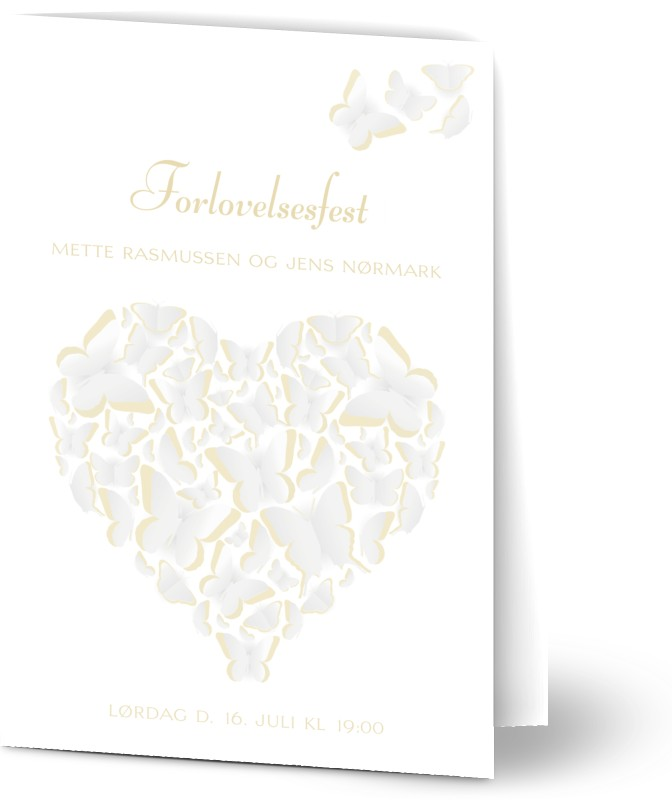Standard dating tid før engagement