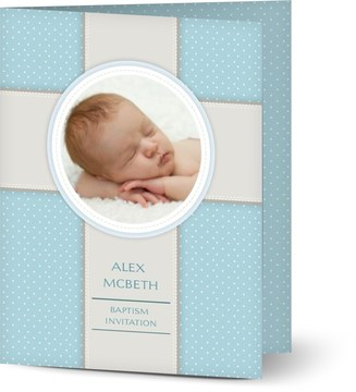 Baptism invitations christening invitations baptism cards boy personalized baptism invitations stopboris Choice Image