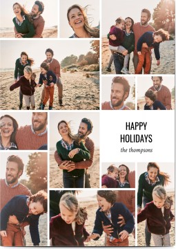 holiday cards and holiday photo cards personalized by you optimalprint
