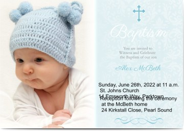 baptism invitations christening invitations baptism cards