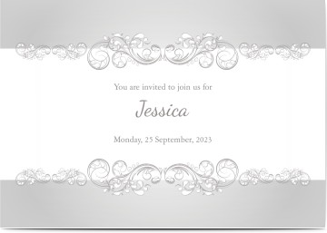 customized 30th birthday invitations optimalprint